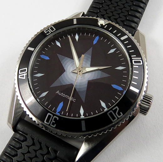 020043 / Zenith automatic cal. 2542PC